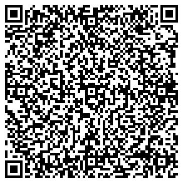 QR-код с контактной информацией организации Крошкин Дом, ЧП