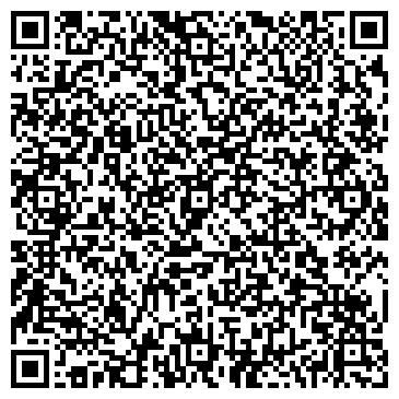 QR-код с контактной информацией организации Машины и системы, ООО НПК