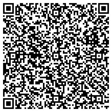 QR-код с контактной информацией организации Папа Купи интернет магазин, ЧП