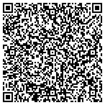 QR-код с контактной информацией организации Бэбисмайл, ЧП