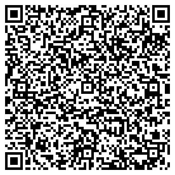 QR-код с контактной информацией организации Toys4kids, Интернет-магазин
