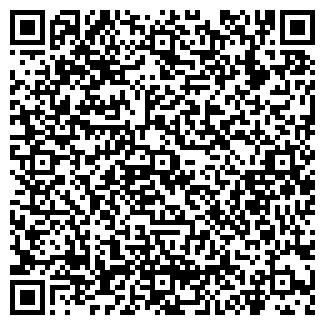 QR-код с контактной информацией организации Развивалки, ЧП
