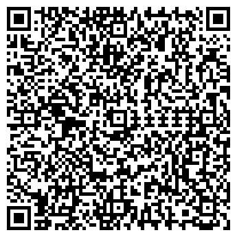 QR-код с контактной информацией организации Мамамаг, ЧП