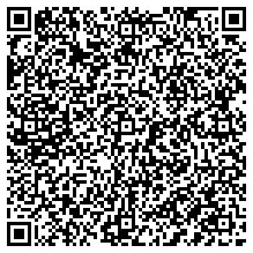 QR-код с контактной информацией организации БЕРТОНИ КОРПОРЕЙШН, ООО