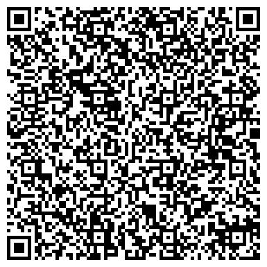 QR-код с контактной информацией организации Тонус, Магазин для Мам и Малышей