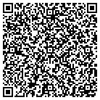 QR-код с контактной информацией организации Батут Пром - батуты, детские батуты, ЧП