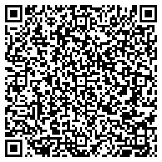 QR-код с контактной информацией организации ЦАРИЦА ТД