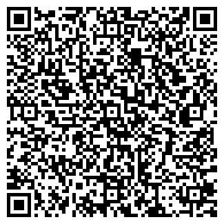 QR-код с контактной информацией организации СуперПупс, ЧП