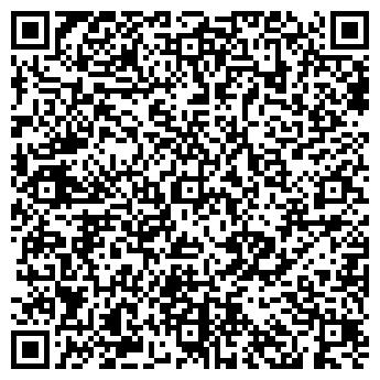 QR-код с контактной информацией организации Шалунишка, СПД