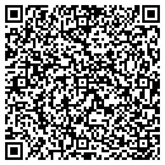 QR-код с контактной информацией организации Мамин, ЧП