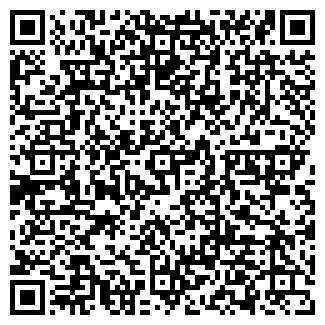 QR-код с контактной информацией организации Андерсен, ООО