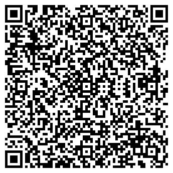 QR-код с контактной информацией организации БАЛАПАН И К ТОО