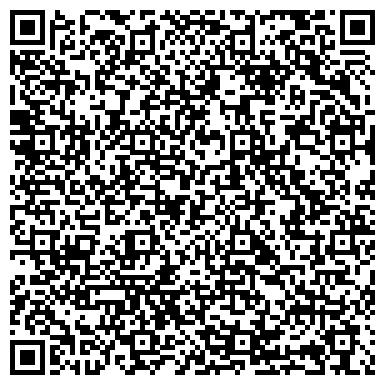 QR-код с контактной информацией организации Моторспорт ЛТД, ООО