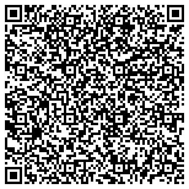 QR-код с контактной информацией организации Интернет магазин игрушек Бим-Бом, ЧП