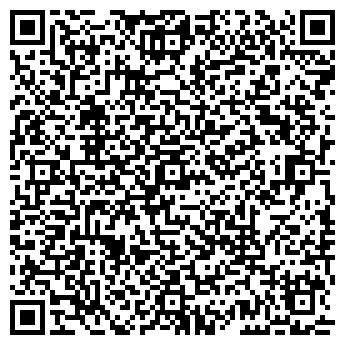 QR-код с контактной информацией организации Agugu, ЧП