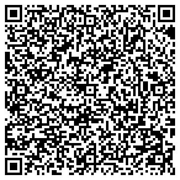 QR-код с контактной информацией организации Кто-там, интернет-магазин детских товаров, ЧП