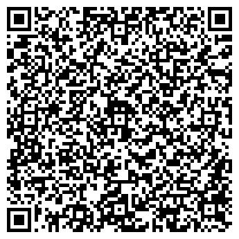 QR-код с контактной информацией организации АВТОТРАКТОРНЫЙ МИР, ИП