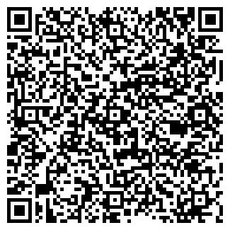 QR-код с контактной информацией организации pipi.KZ