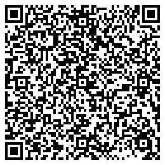 QR-код с контактной информацией организации Кроха, ТОО