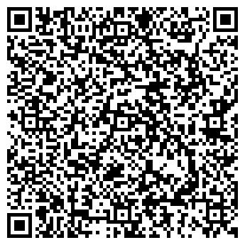 QR-код с контактной информацией организации Цепляев, ИП