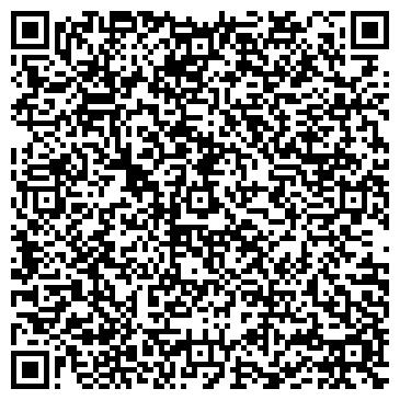QR-код с контактной информацией организации Интернет магазин For Kids, СПД