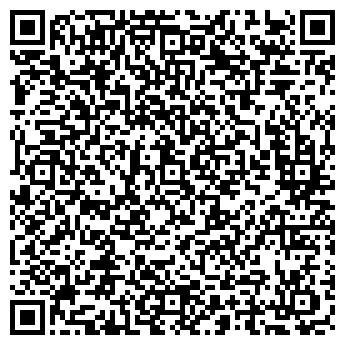 QR-код с контактной информацией организации Сувеніри на згадку