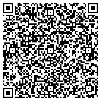 """QR-код с контактной информацией организации ЧТУП """"Принт Лэйбл"""""""