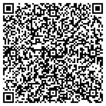 QR-код с контактной информацией организации OffiseKanc