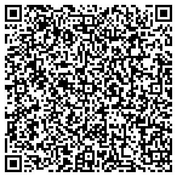 """QR-код с контактной информацией организации LTD ТОО """"ONEMAN"""""""