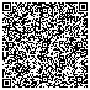 QR-код с контактной информацией организации Planet of computers