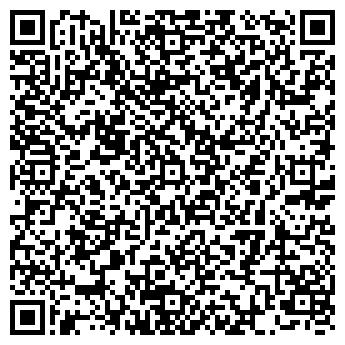 QR-код с контактной информацией организации Доктор Электро, ЧУП