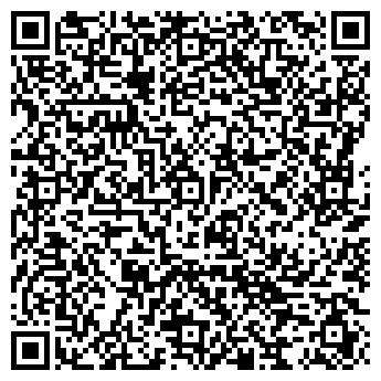 QR-код с контактной информацией организации Сакрамент, ООО