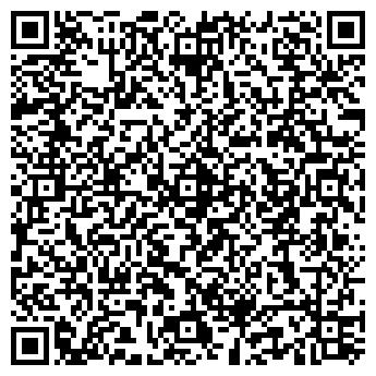 QR-код с контактной информацией организации Висса, ООО