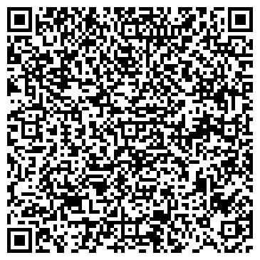 QR-код с контактной информацией организации Бумажный мастер, ООО