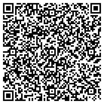 QR-код с контактной информацией организации Ориенталь-М, ОДО