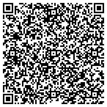 QR-код с контактной информацией организации Гранд-Сервис. Торговый дом, ООО