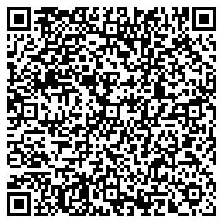 QR-код с контактной информацией организации ПРЕСТИЖ АМ, ООО