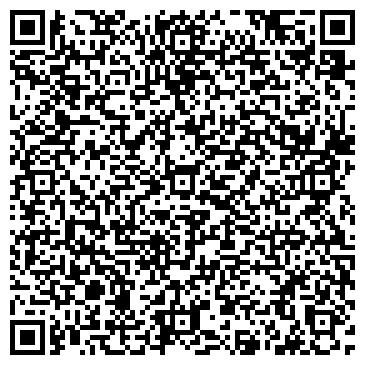 QR-код с контактной информацией организации ЕвроРеспект Техно, ООО