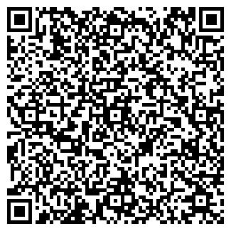 QR-код с контактной информацией организации БАНГ ТОО