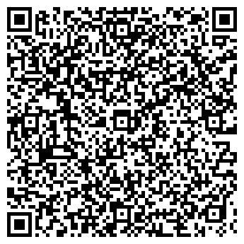QR-код с контактной информацией организации Смартпроект, ООО
