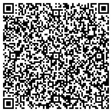 QR-код с контактной информацией организации Вайрон АйТи (VironIT), ЧУП