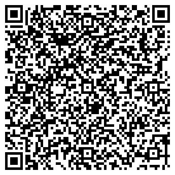 QR-код с контактной информацией организации Юнити Сервис, ОДО