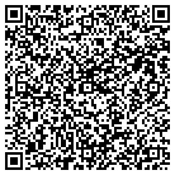 QR-код с контактной информацией организации МетаПак, ООО