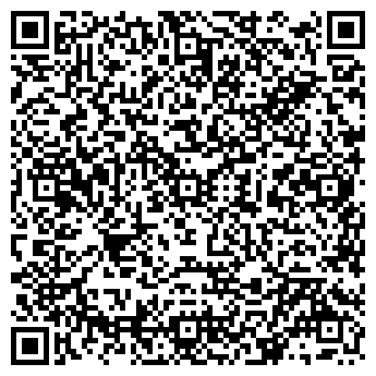 QR-код с контактной информацией организации Нисса, ПЧУП