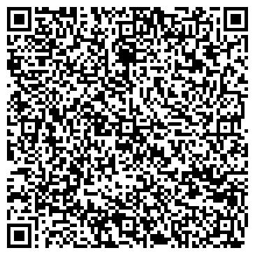 QR-код с контактной информацией организации Аванкомерс Плюс, ОДО