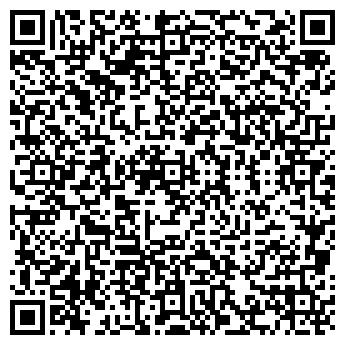QR-код с контактной информацией организации Семиплан, УП