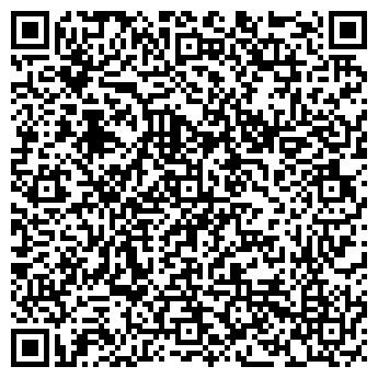 QR-код с контактной информацией организации Мартинкевич А. В., ИП
