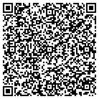 QR-код с контактной информацией организации Асбис, СЗАО