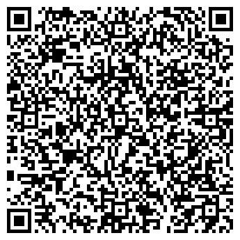 QR-код с контактной информацией организации Мелинит, Компания