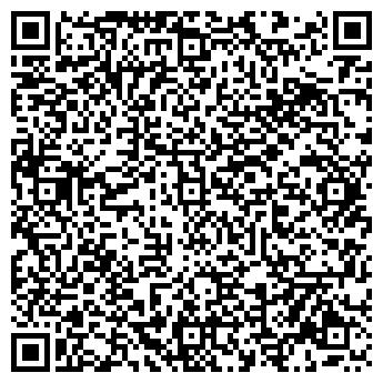 QR-код с контактной информацией организации Медиум, ЧУП